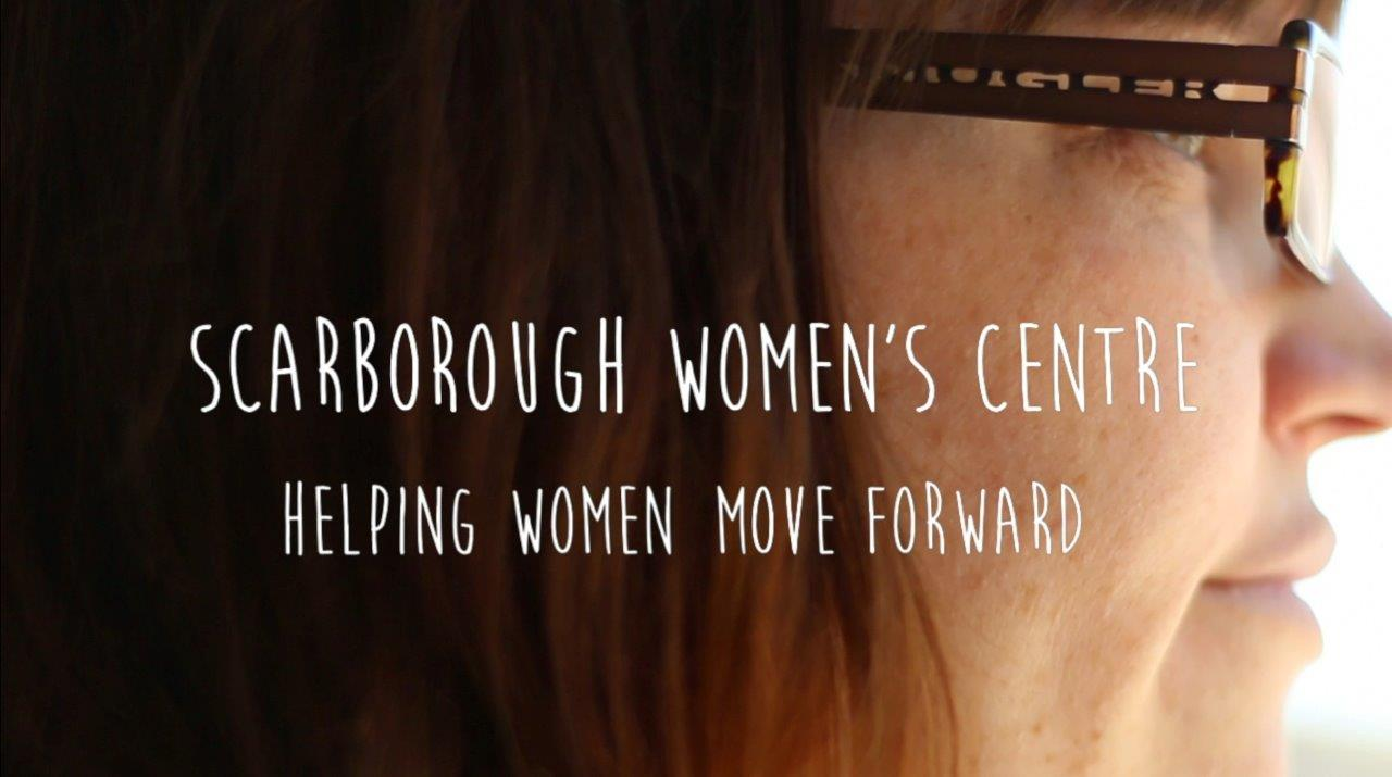Womens shelter scarborough